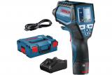 Bosch Professional GIS 1000 C : Une caméra thermique complète et fiable ?